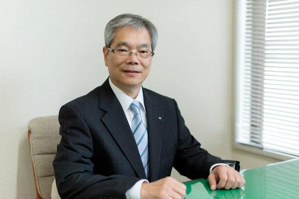 代表取締役 井上 雅博
